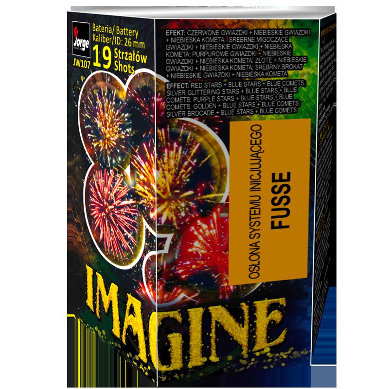 JW107 Imagine