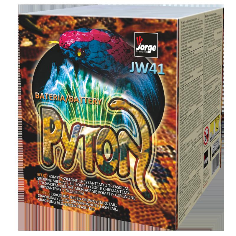 JW41 Pyton