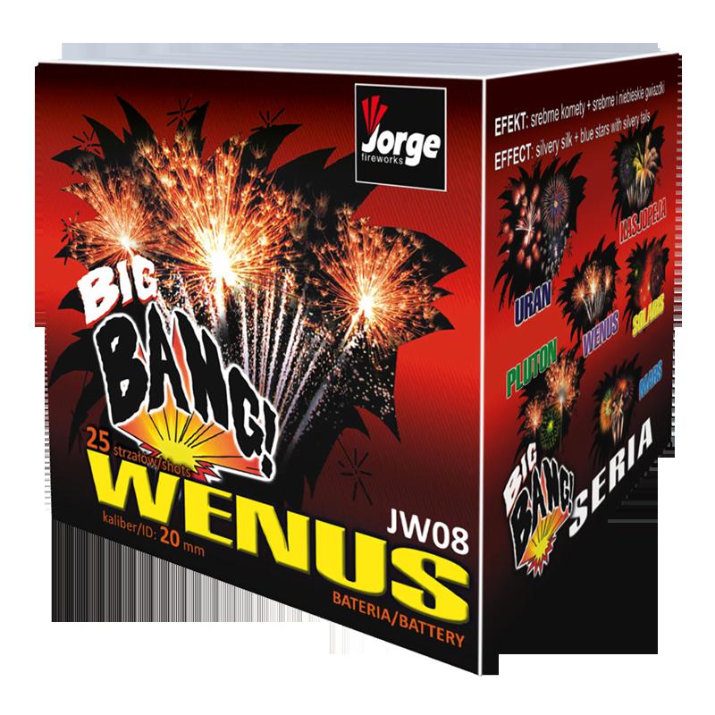 JW08 Wenus