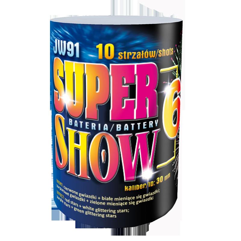 JW91 Super Show 6