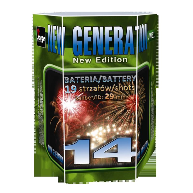 JW61 New Generation 14