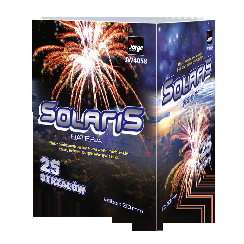 JW4058 Solaris