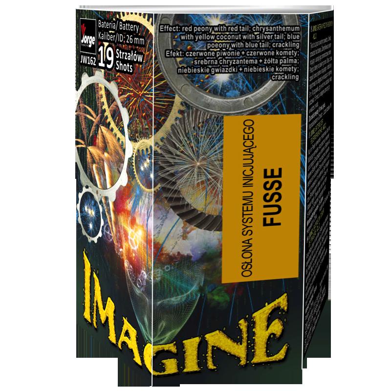 JW162 Imagine