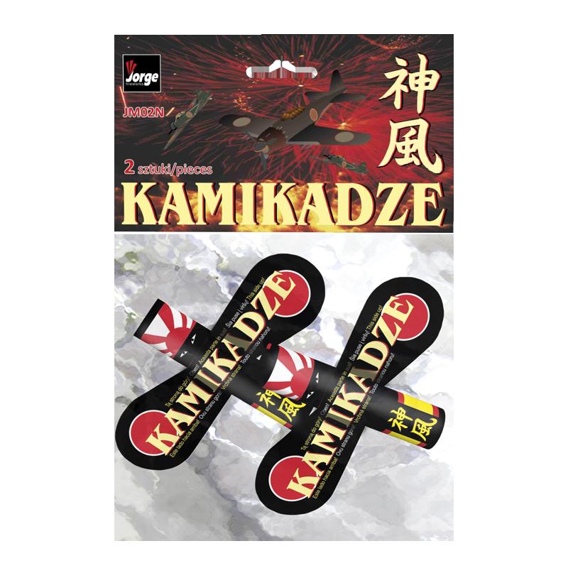 JM02N Kamikadze