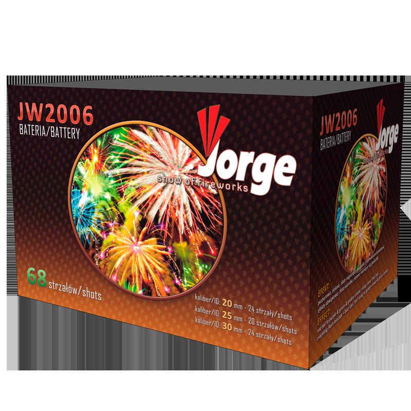 JW2006 Show of Fireworks