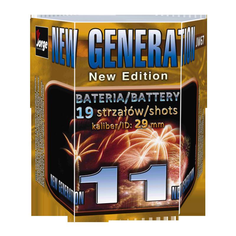 JW67 New Generation 11