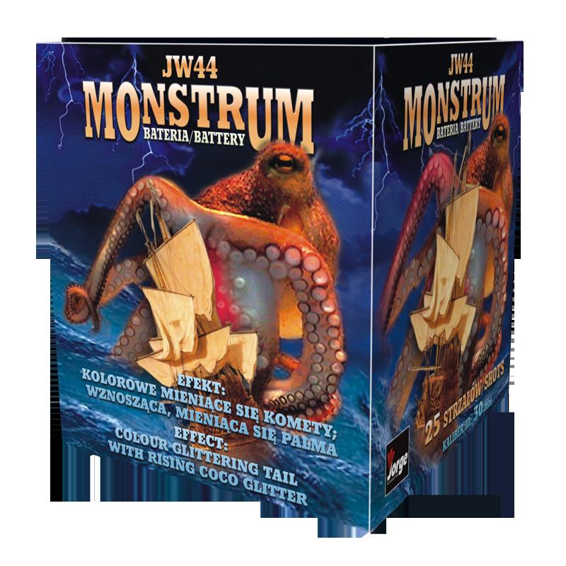 JW44 Monstrum