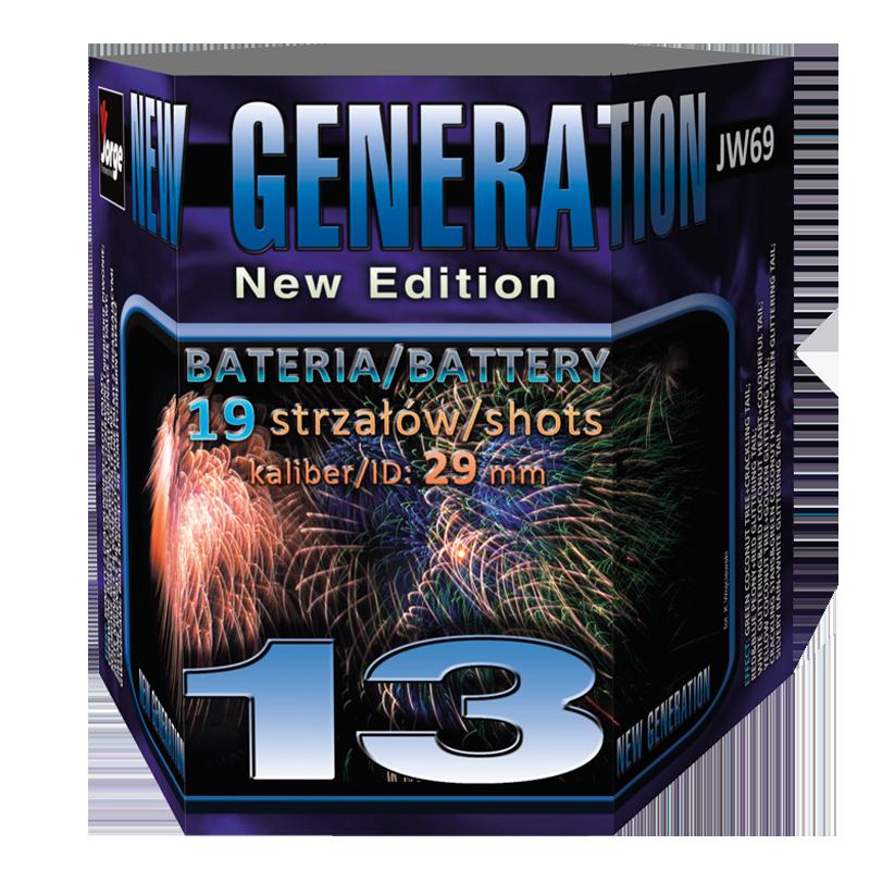 JW69 New Generation 13