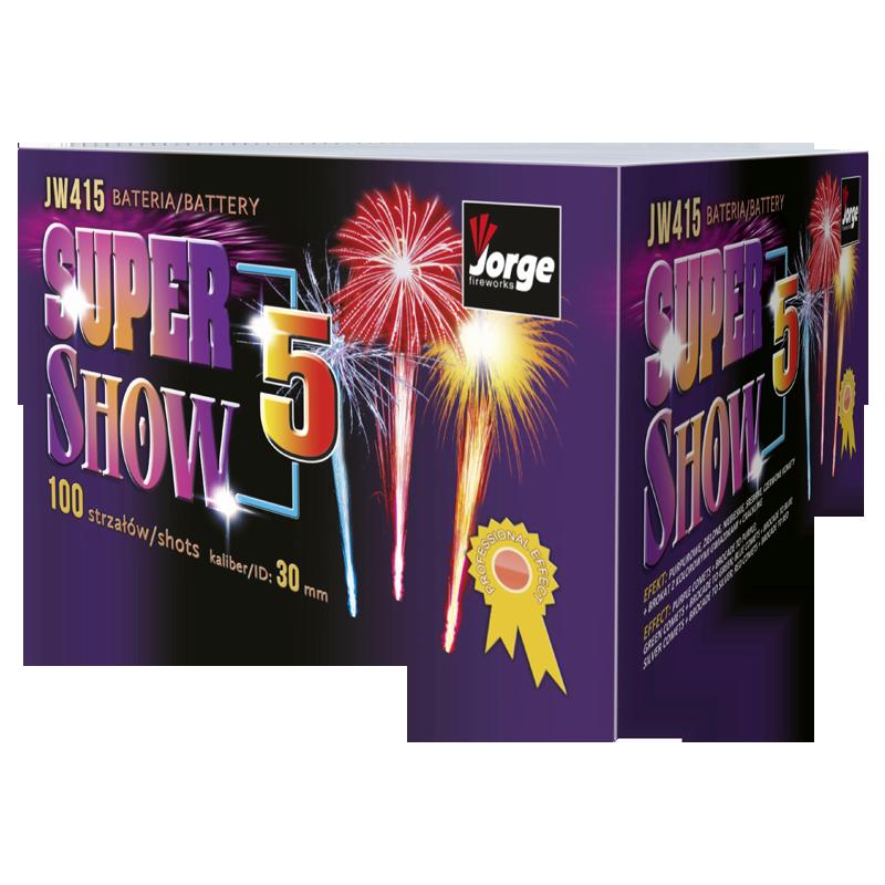 JW415 Super Show 5